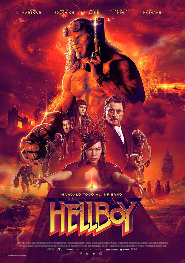 Hellboy - Cartel