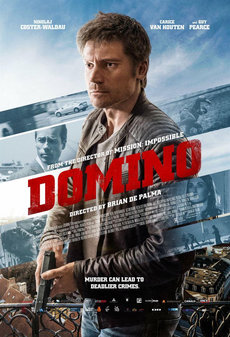 Domino - Cartel