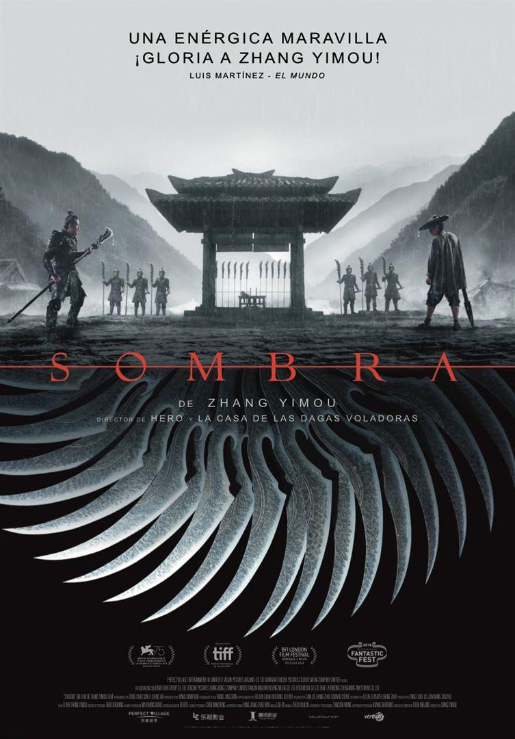Sombra - Cartel
