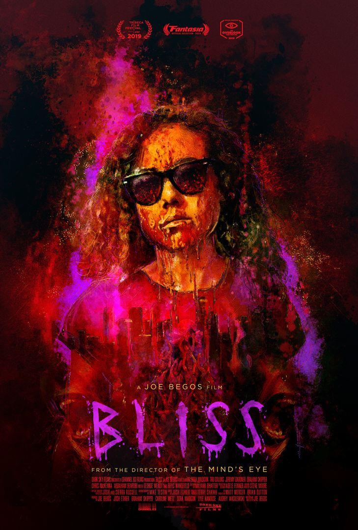 Bliss- Cartel