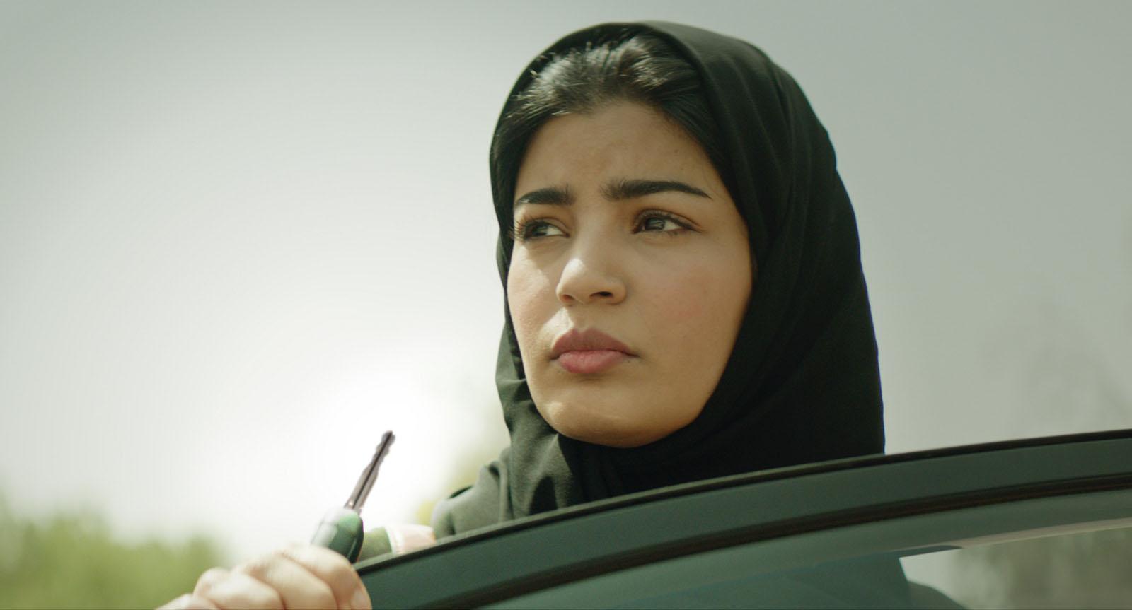 La candidata perfecta, dirigida por Haifaa Al Mansour