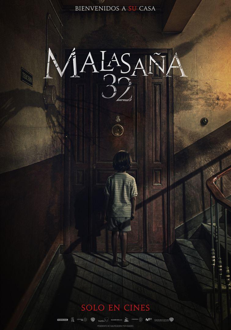 Malasaña 32 - Cartel
