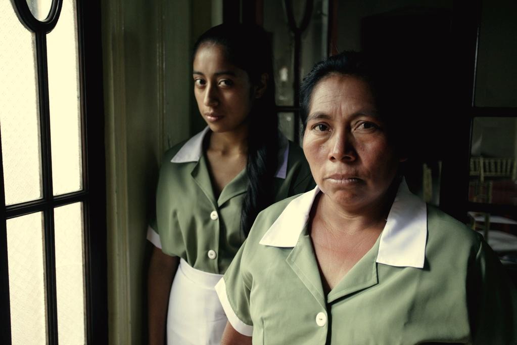 La Llorona, dirigida por Jayro Bustamante