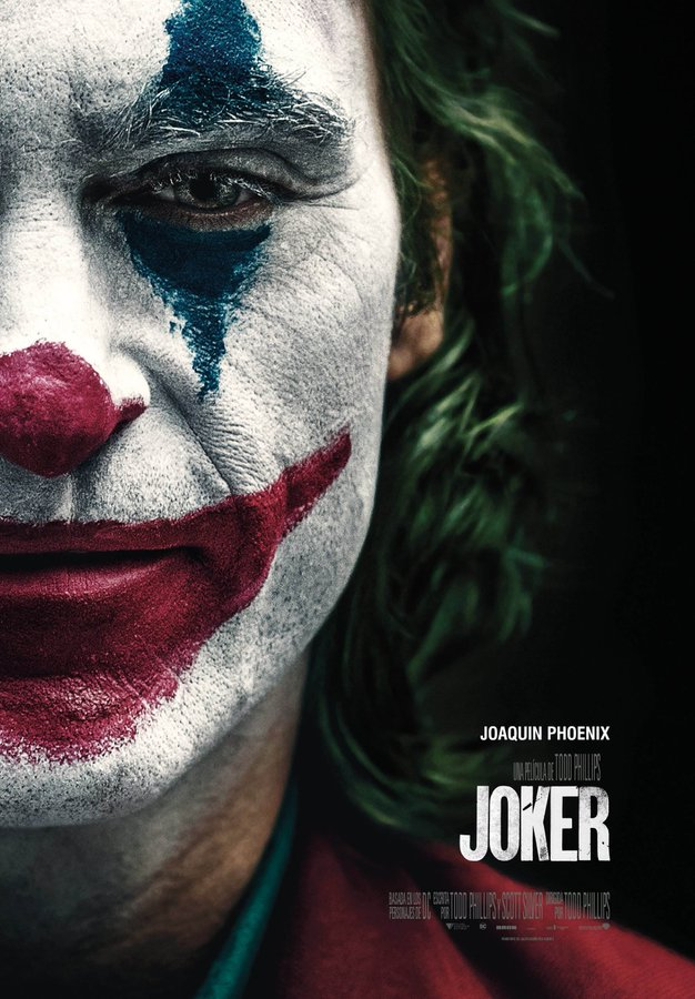 Joker - Cartel
