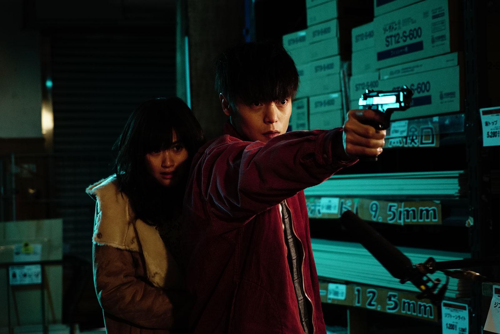 First Love dirigido por Takashi Miike