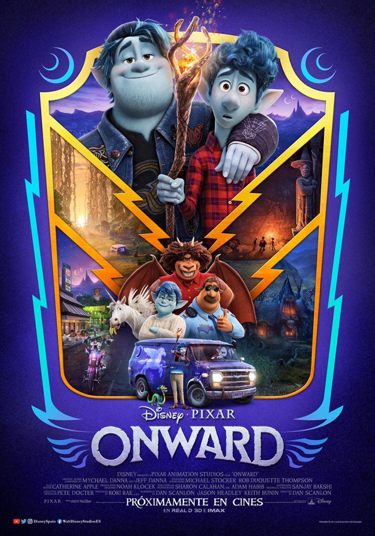Onward - Cartel