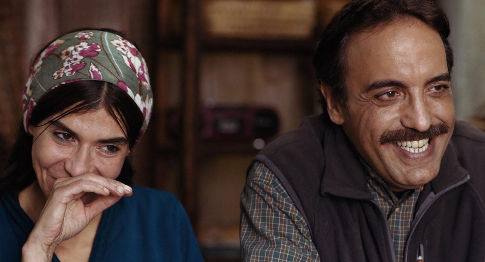 Adam, drama marroquí dirigido por Maryam Touzani
