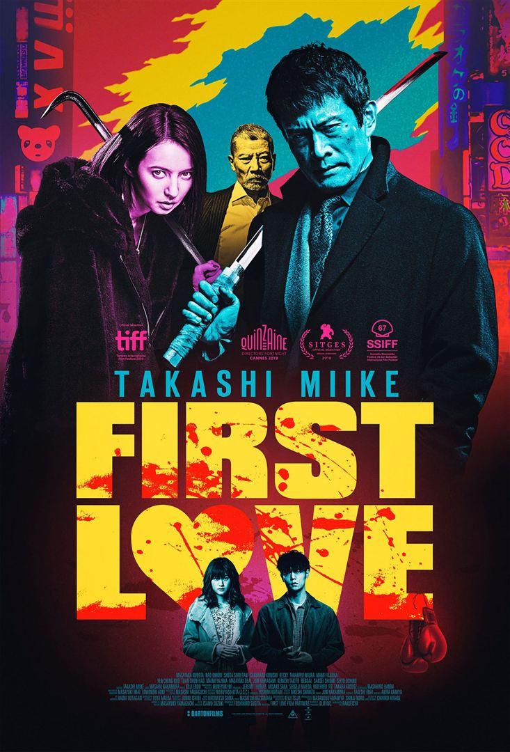 First Love - Cartel