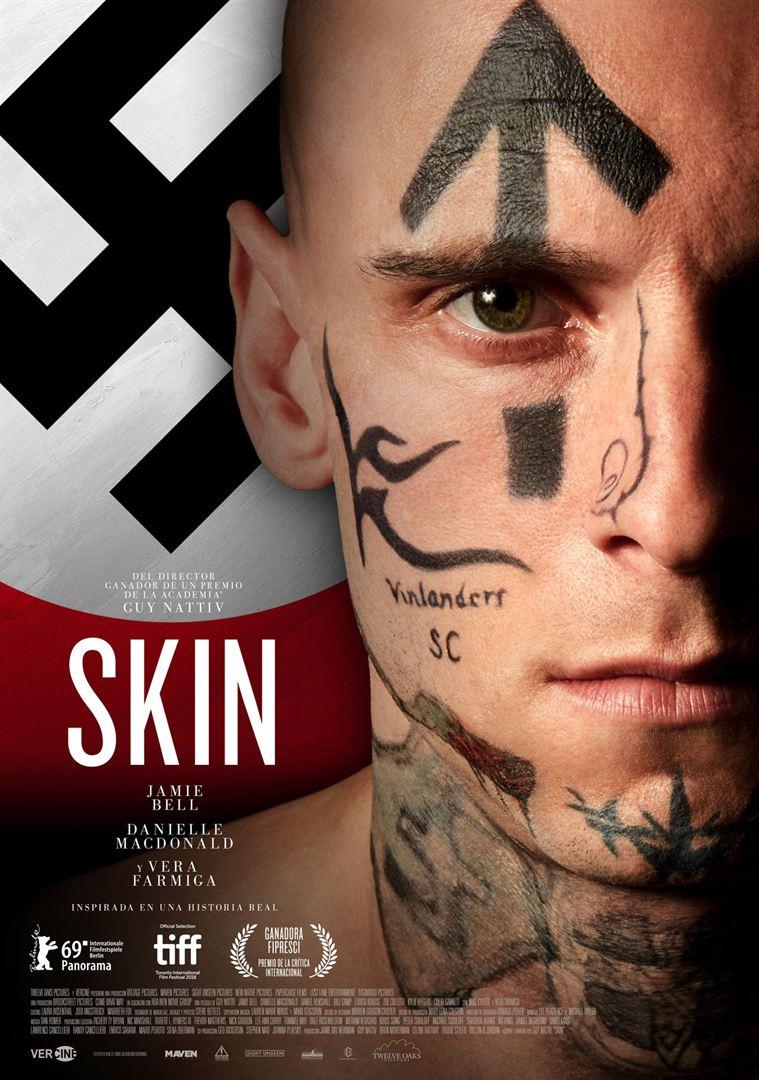 Skin - Cartel