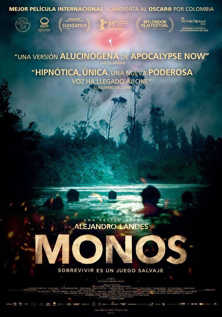 Monos - Cartel