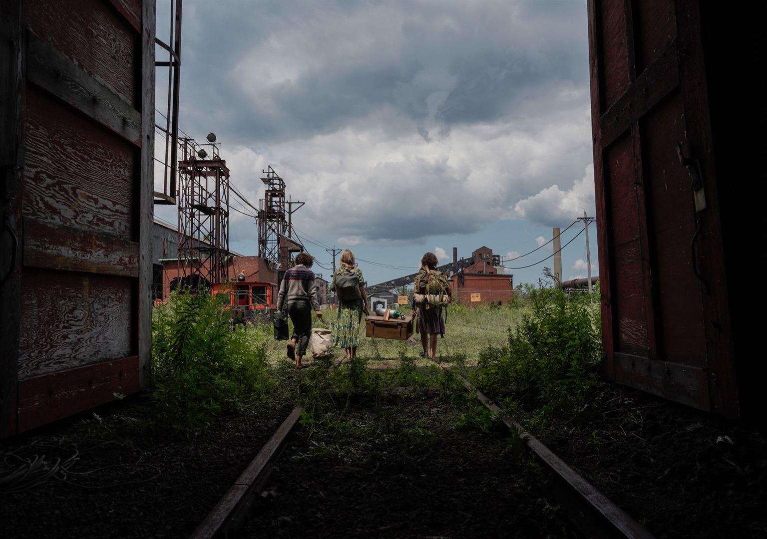 Un lugar tranquilo 2, dirigida por John Krasinski.