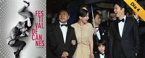 Cannes 2013: Hirokazu Kore-eda con &#8216;Like father, like son&#8217;, primer candidato firme a llevarse la Palma de Oro