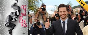 Cannes 2013: James Franco da la sorpresa con &#39;As I Lay Dying&#39;