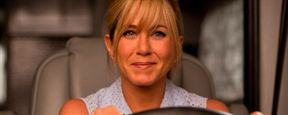'We're The Millers': Jennifer Aniston ligera de ropa en el primer tráiler