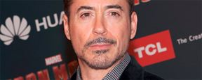 Robert Downey Jr. se mantiene como el actor mejor pagado de Hollywood