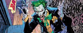 'Escuadrón Suicida': Primera imagen de Jared Leto transformado en El Joker
