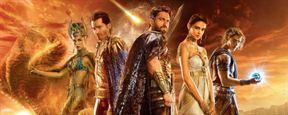 'Dioses de Egipto' presentará un nuevo 'spot' durante la Super Bowl