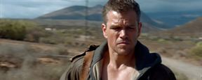 'Bourne 5': primer avance para la Super Bowl 50