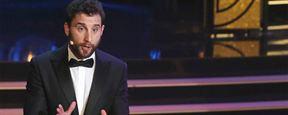 """Dani Rovira cree que no le ha """"merecido la pena"""" presentar los Goya 2016"""