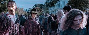 'The Walking Dead': Primeras imágenes de los nuevos capítulos de la sexta temporada