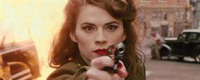 Hayley Atwell ficha por el piloto de 'Conviction'. ¿Es el final de 'Agent Carter'?