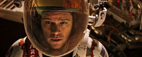 'Marte', ya disponible en DVD y Blu-Ray