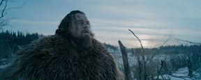 'El renacido': Leonardo DiCaprio se impone a Sylvester Stallone en la taquilla española