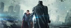'Batman v Superman': Póster IMAX de 'El amanecer de la justicia'