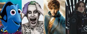 20 taquillazos que tienes que ver en lo que queda de 2016