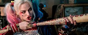'Escuadrón Suicida': Margot Robbie reconoce que no le gusta llevar ropa sexy