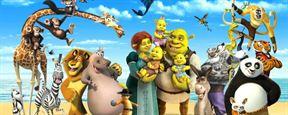 Universal compra DreamWorks por 3.800 millones de dólares