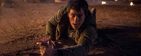 'El corredor del laberinto: The Death Cure' se retrasa indefinidamente por el estado de salud de Dylan O'Brien