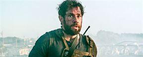 'Jack Ryan': John Krasinski protagonizará la nueva serie de Amazon de la mano de Carlton Cuse