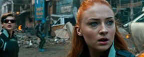 'X-Men: Apocalipsis': Sophie Turner revela la aparición de un nuevo mutante