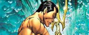 Un guionista de 'Capitán América: Civil War' quiere a Namor en la Fase 4 de Marvel