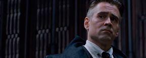 'Animales fantásticos y dónde encontrarlos': Colin Farrell no sabe si estará en las secuelas