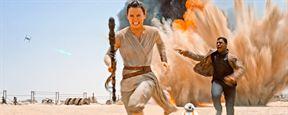 'Star Wars: El despertar de la Fuerza': Mark Hamill cuenta cómo era el comienzo original del Episodio VII