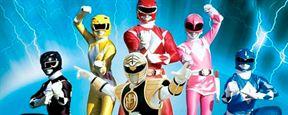 'Power Rangers': Primer vistazo a los trajes de los protagonistas