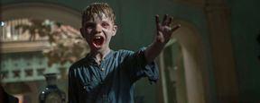 Sarah Wayne Callies aterrorizada en 'El otro lado de la puerta'