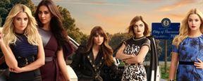 'Pequeñas mentirosas': La showrunner promete una boda en la séptima temporada