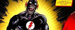 'The Flash': ¿Ha introducido la serie a Black Flash?
