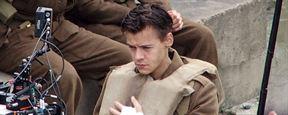 'Dunkirk': Primeras fotos del One Direction Harry Styles en lo nuevo de Christopher Nolan