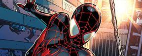 'Spider-Man': Miles Morales podría ser el protagonista de la nueva película de animación de Sony