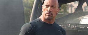 'Furious 8': Dwayne Johnson comparte nuevos detalles sobre su papel en la película