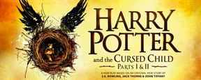 J.K. Rowling adelanta que la obra de teatro 'Harry Potter and the Cursed Child' te hará llorar