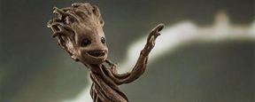 'Guardianes de la Galaxia Vol. 2': ¿Podría ser Groot un bebé durante toda la secuela?