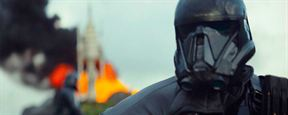 RUMOR: Disney, descontenta con el 'spin-off' 'Rogue One: Una historia de Star Wars'