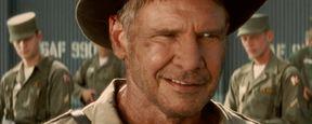 'Indiana Jones': La nueva entrega será un 'reboot' que iniciará una nueva franquicia