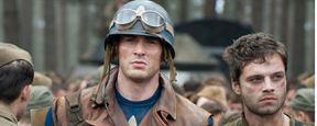 Sebastian Stan confirma 'Capitán América 4' y habla sobre la relación de Bucky y Steve