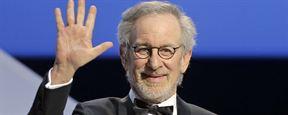 Steven Spielberg habla sobre su curioso primer encuentro con Alfred Hitchcock